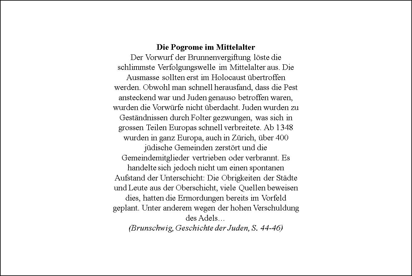 Christliche vorurteile über datierung